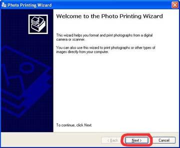 2 - Printing Wizard