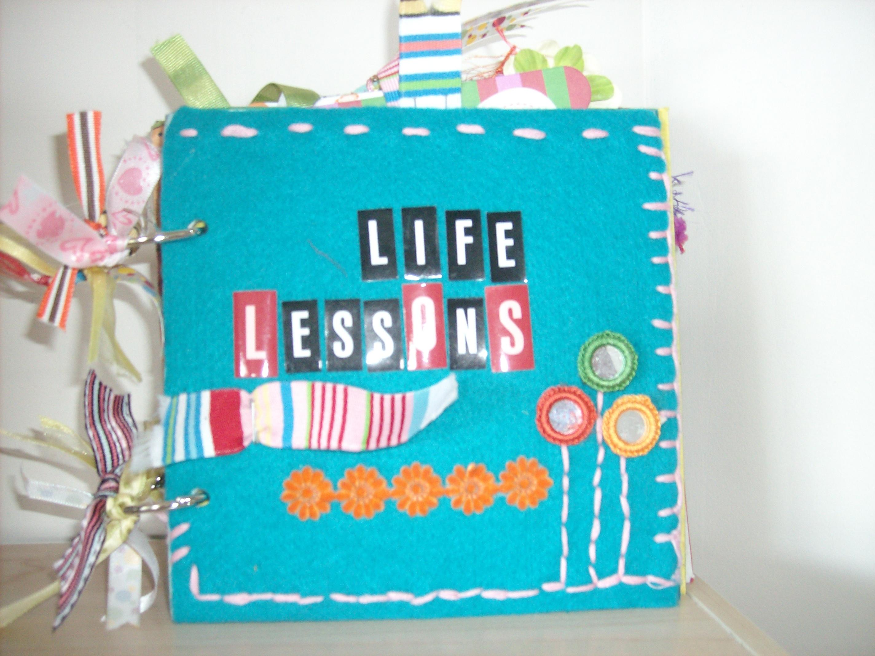 January scrapbook ideas - Scrapbook Layouts 021