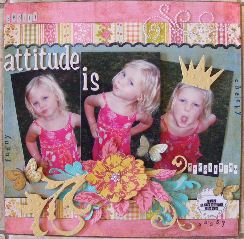 Attitude is everything2